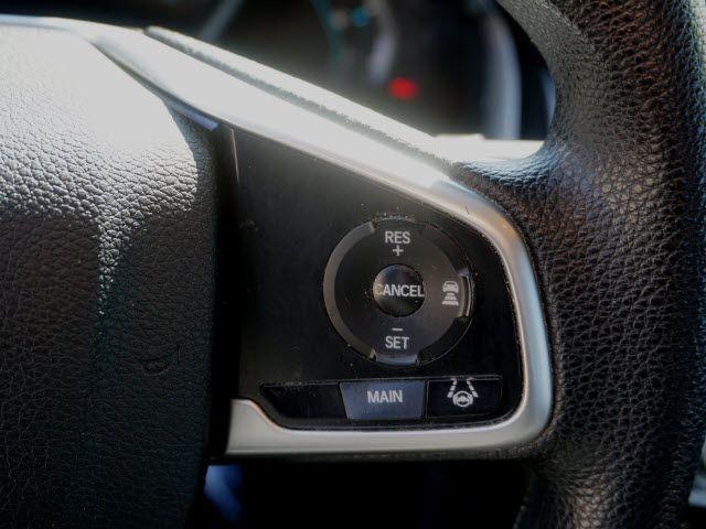 2016 Honda Civic EX w/Honda Sensing