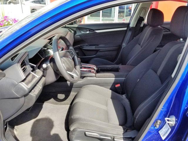 2016 Honda Civic EX CVT, Lane watch, Remote Start