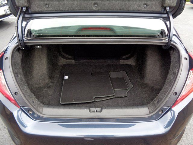 2016 Honda Civic Sedan LX