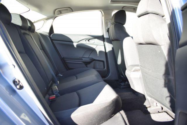 2016 Honda Civic Sedan EX-T    SUNROOF   HEATED SEATS