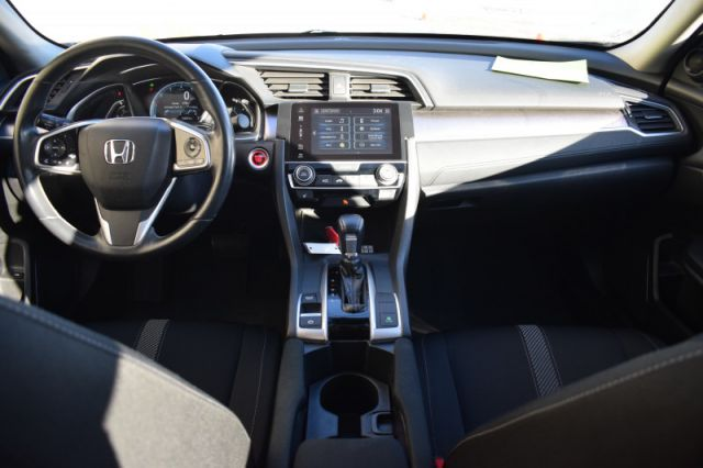 2016 Honda Civic Sedan EX-T  | SUNROOF | HEATED SEATS