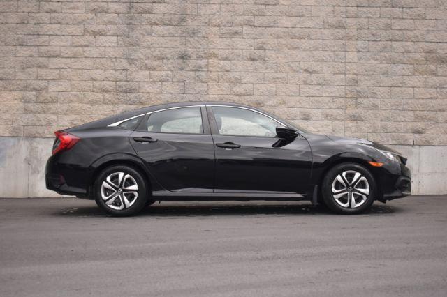 2016 Honda Civic Sedan LX    BLUETOOTH   HEATED SEATS   BACKUP CAM  