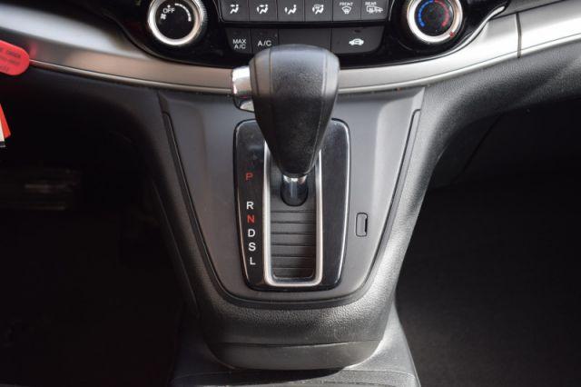 2016 Honda CR-V LX  | HEATED SEATS | BACK UP CAM |