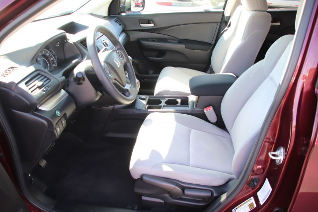 2016 Honda CR-V Sport Utility SE