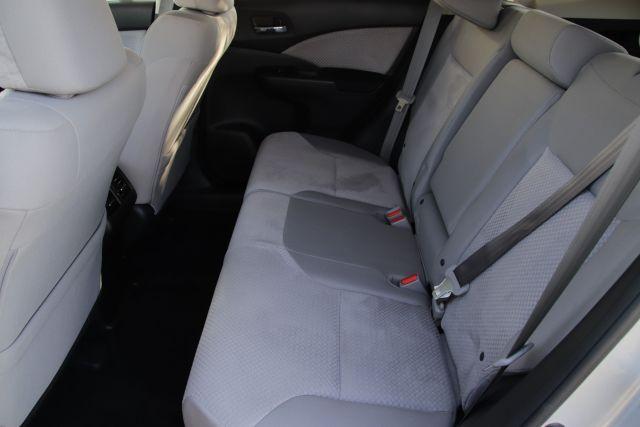 2016 Honda CR-V Ex Sport Utility