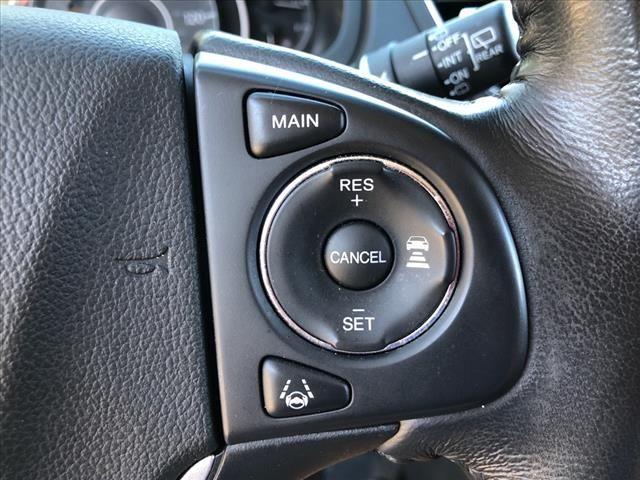 2016 Honda CR-V Touring