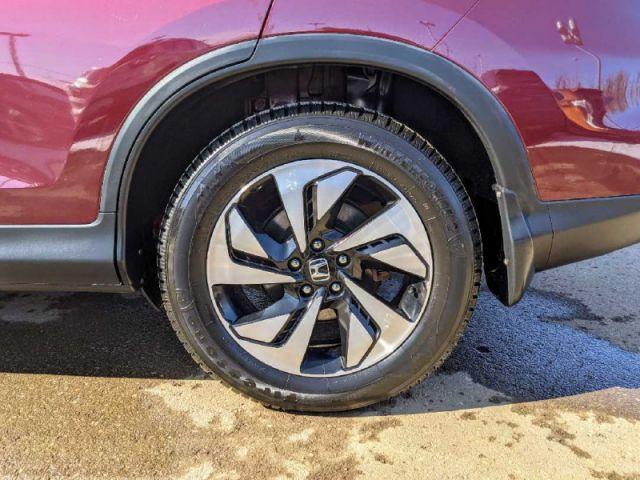 2016 Honda CR-V Touring  |ALBERTA'S #1 PREMIUM PRE-OWNED SELECTION