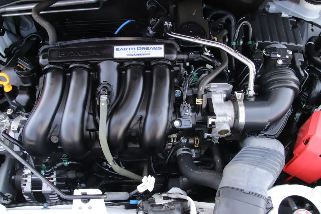 2016 Honda Fit LX Hatchback
