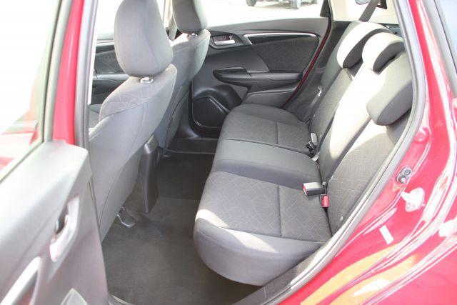 2016 Honda Fit Hatchback EX