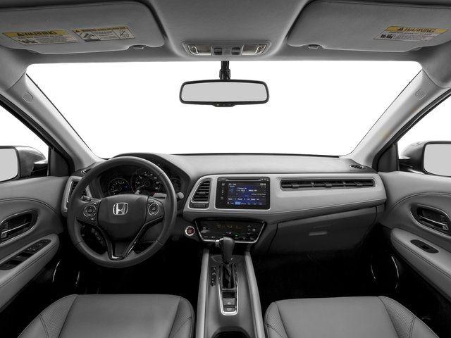 2016 Honda HR-V EX-L with Navi