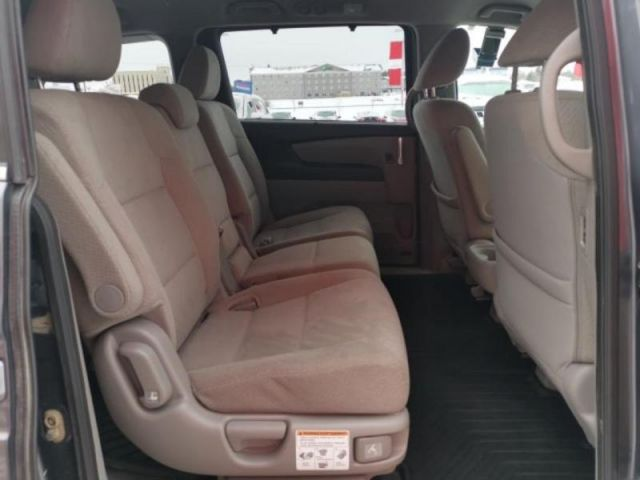 2016 Honda Odyssey EX w/ RES