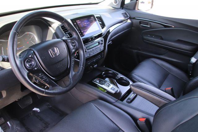 2016 Honda Pilot Elite Sport Utility