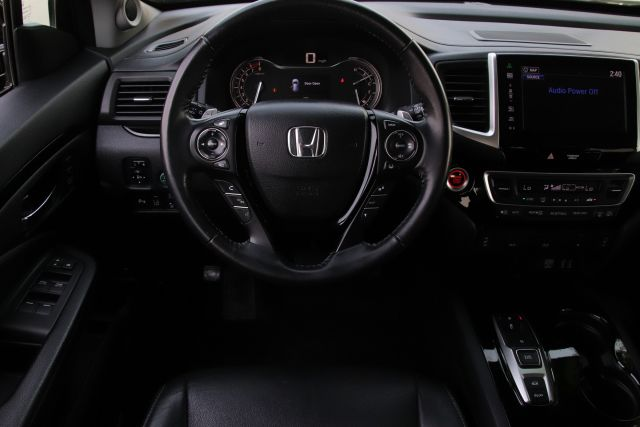 2016 Honda Pilot Sport Utility Touring