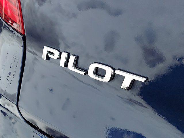 2016 Honda Pilot Touring