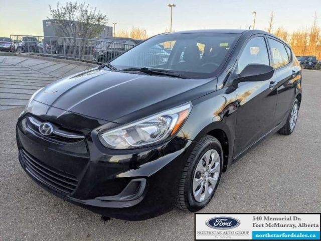 2016 Hyundai Accent SE  |ASK ABOUT NO PAYMENTS FOR 120 DAYS OAC