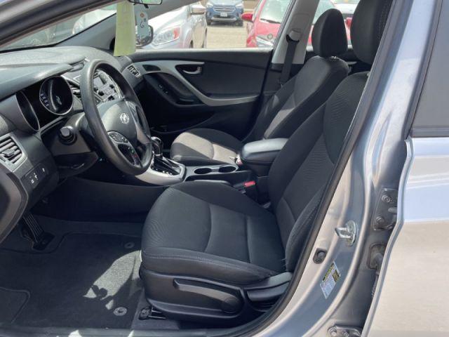 2016 Hyundai Elantra GL  - Heated Seats - Air
