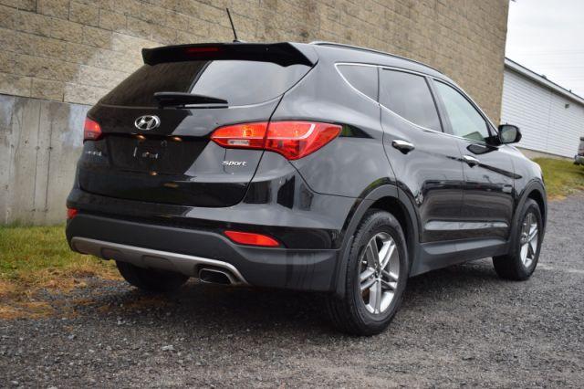 2016 Hyundai Santa Fe Sport Base  - Bluetooth