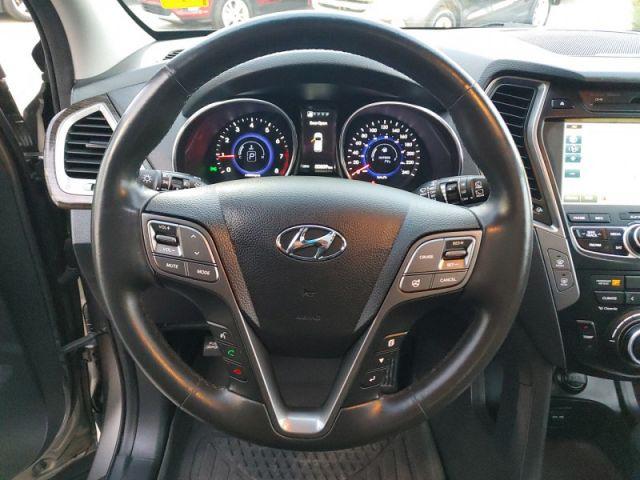 2016 Hyundai Santa Fe Sport 2.0T Limited  - Sunroof - $167 B/W