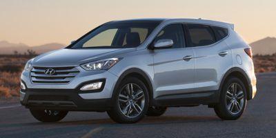 2016 Hyundai Santa Fe Sport AWD 2.0T