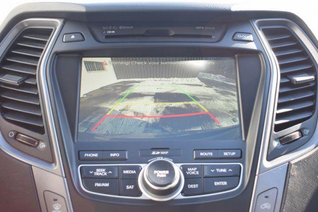 2016 Hyundai Santa Fe Sport 2.0T Limited    AWD   MOONROOF