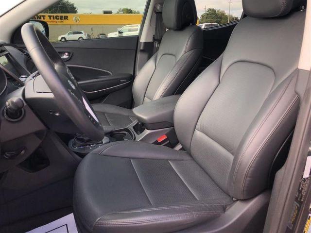 2016 Hyundai Santa Fe Sport MOONROOF HEATED SEATS&LEATHER.