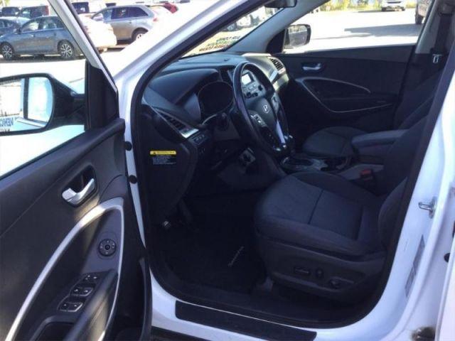 2016 Hyundai Santa Fe Sport AWD-54.24/WK DUAL POWER SEATS HEATED SEATS BLIND S