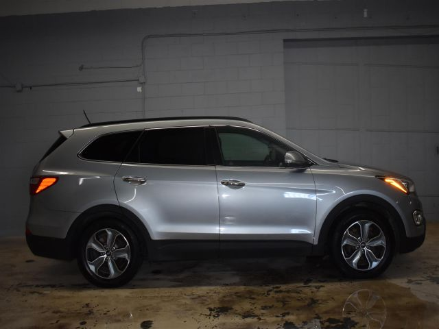 2016 Hyundai Santa Fe XL LUXURY * LEATHER * POWER DRIVERS SEAT *BACK UP CAM *