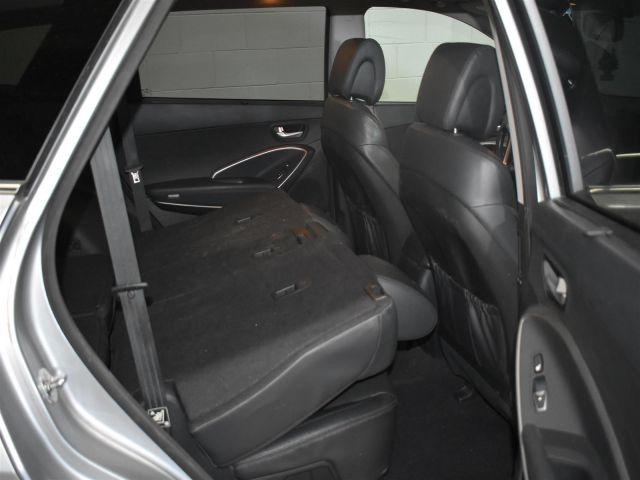 2016 Hyundai Santa Fe XL LUXURY * LEATHER * POWER DRIVERS SEAT *BACK UP CAM *