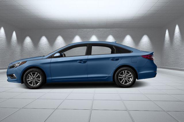2016 Hyundai Sonata GL  - Bluetooth -  Heated Seats