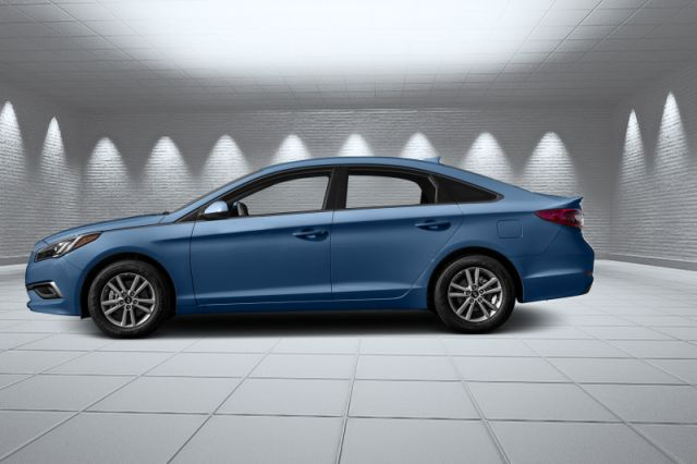 2016 Hyundai Sonata GL  - Bluetooth -  Heated Seats