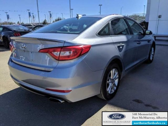 2016 Hyundai Sonata GL  |2.4L|Heated Seats|Back-up Camera