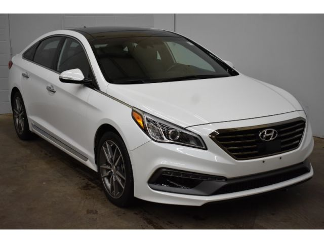 2016 Hyundai Sonata SPORT ULTIMATE- LEATHER * NAV * BACKUP CAM