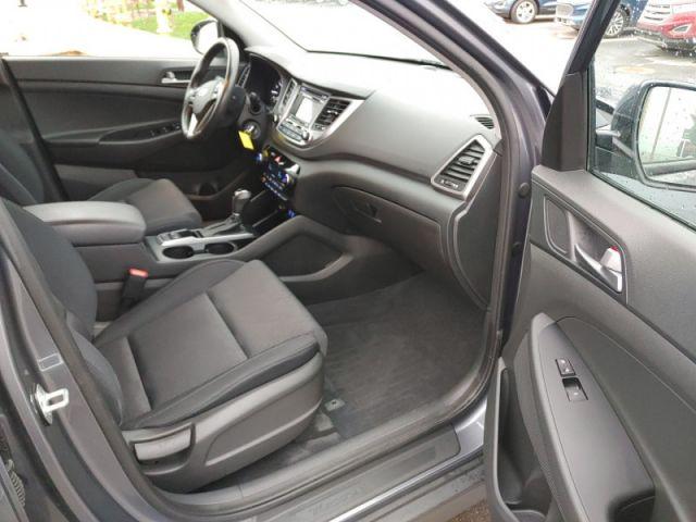 2016 Hyundai Tucson 1.6T Premium AWD  - Navigation - $140 B/W