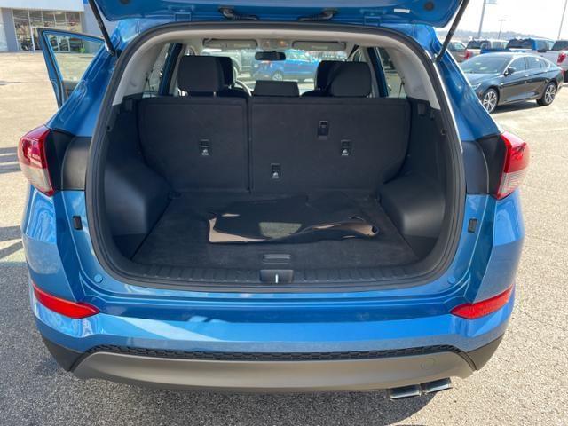 2016 Hyundai Tucson AWD 4dr Eco