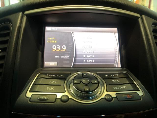 2016 INFINITI QX50 RWD 4dr