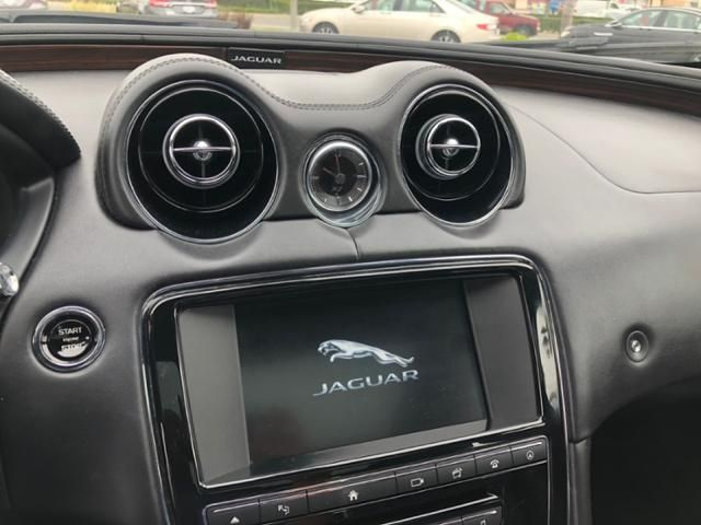 2016 Jaguar XJ 4dr Sdn XJL Portfolio RWD