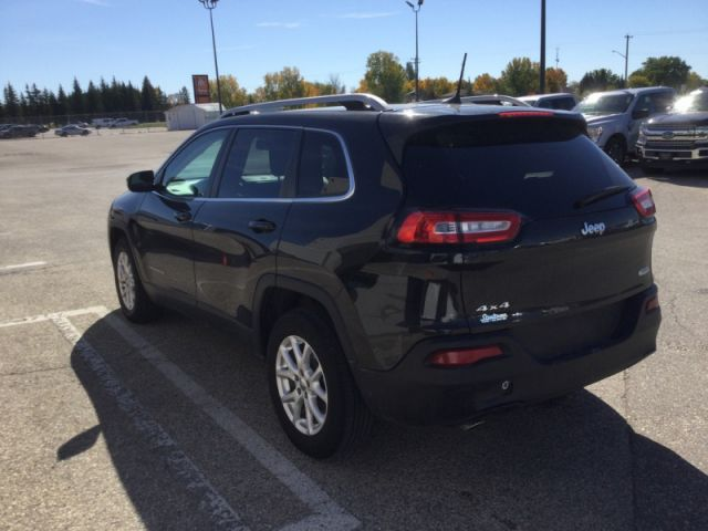 2016 Jeep Cherokee Altitude  - Bluetooth -  Fog Lamps