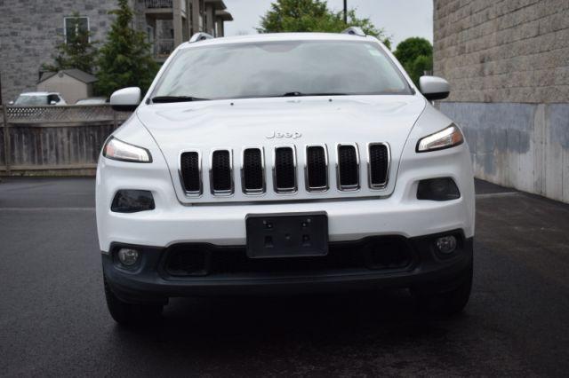 2016 Jeep Cherokee North  | 4X4 | HEATED SEATS & WHEEL |