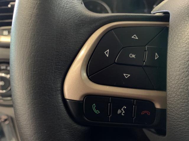 2016 Jeep Renegade FWD 4dr Latitude