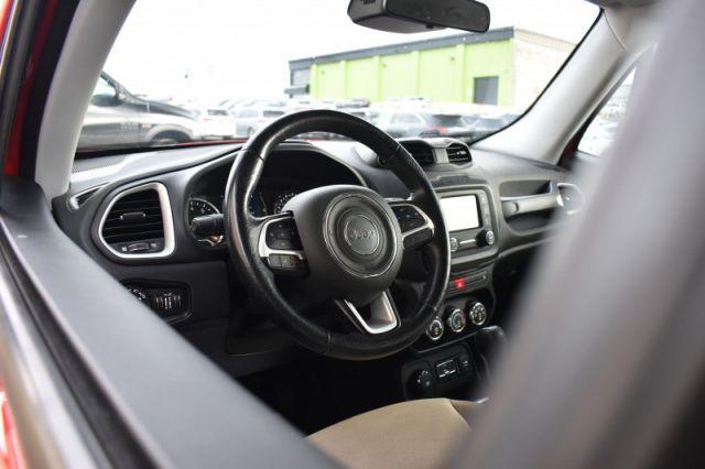 2016 Jeep Renegade North  - Bluetooth -  SiriusXM