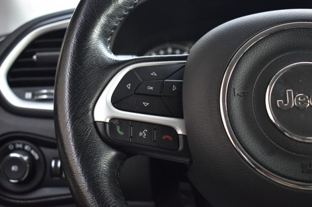 2016 Jeep Renegade North  | 4X4 | BACK UP CAM