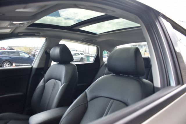 2016 Kia Optima EX  - Sunroof -  Leather Seats