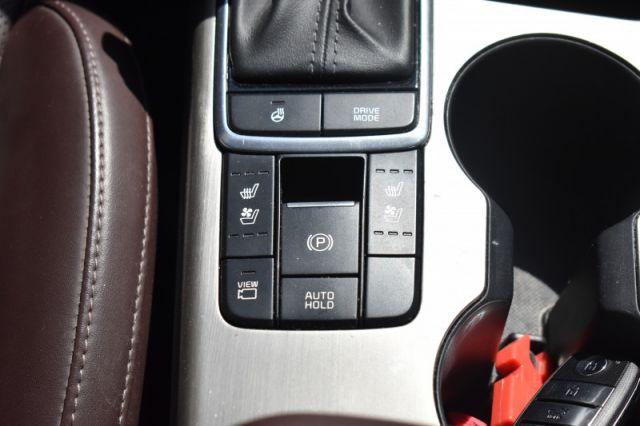 2016 Kia Optima SXL Turbo  - Sunroof -  Navigation
