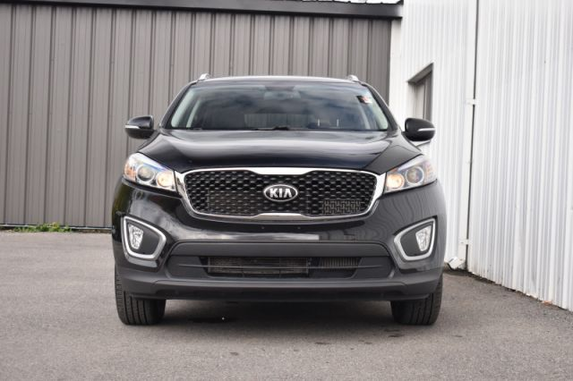 2016 Kia Sorento 2.0L Turbo LX+  -  Bluetooth