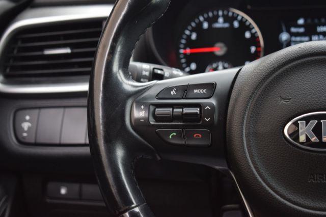 2016 Kia Sorento 2.0L Turbo LX+  | AWD | HEATED SEATS |