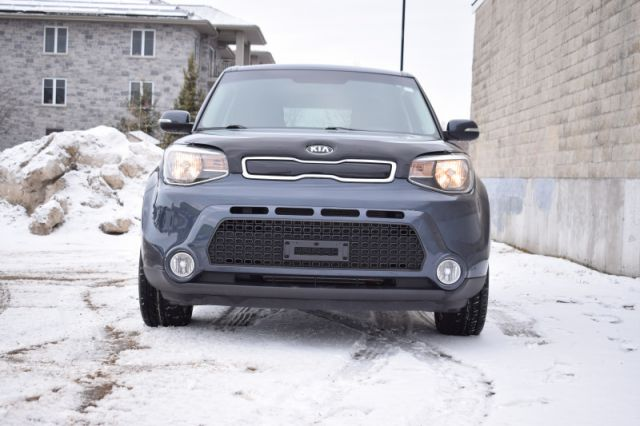 2016 Kia Soul EX  | HEATED SEATS | SIRIUSXM READY