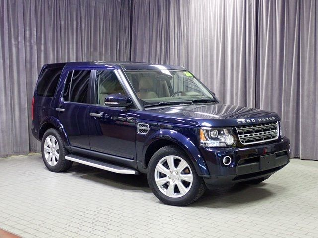 Land Rover Farmington Hills >> Certified Pre-Owned 2014 LR2 Details