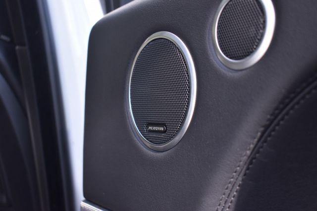 2016 Land Rover Range Rover Sport V8 Supercharged    MOONROOF   LEATHER   NAV  