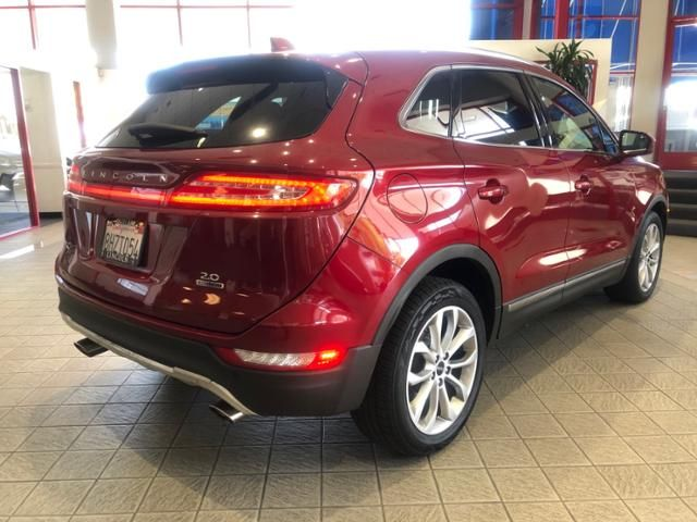 2016 Lincoln MKC FWD 4dr Select
