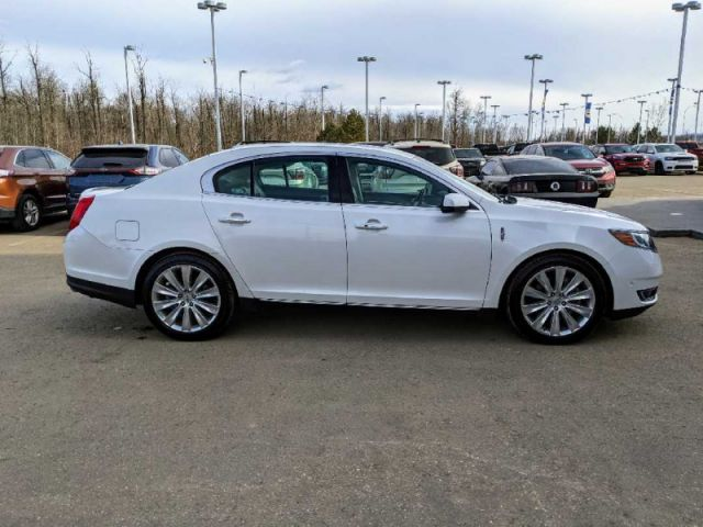 2016 Lincoln MKS AWD Reserve   2 YEARS / 40,000KMS EXTENDED POWERTRAIN WARRANTY I